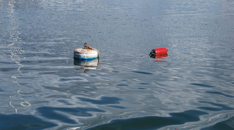 Obtaining and Maintaining a Mooring